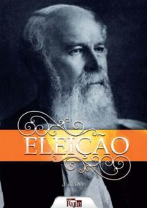 Book Cover: Eleição - J. C. Ryle