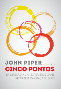 Book Cover: Cinco Pontos - John Piper