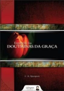 Book Cover: Exposição das Doutrinas da Graça - Spurgeon